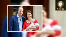 Royal baby name yet to be announced, despite Prince George and Princess Charlotte reveals taking two