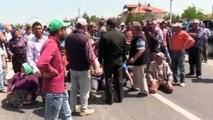 Konya'da Katliam Gibi Kaza! 4 Kişi Hayatını Kaybetti