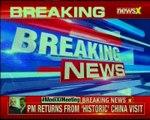 Modi-Xi meeting: PM Modi arrives Delhi, India after 2-day long historic meet with Xi Jinping