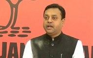 BJP targets Karnataka Congress on Seat Selection