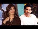 Kriti Sanon Reacts On Relationship With Sushant Singh Rajput