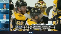 NESN Sports Today: Zdeno Chara Proud Of Bruins' Resiliency