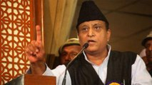 Azam Khan refuses Corruption Charges on him, Ready for investigation   OneIndia News