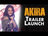 Akira Official Trailer Launch | Sonakshi Sinha | A R Murugadoss