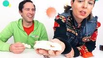 EXTREME CHALLENGE en COUPLE - CHOCOLATE BAR MAKER CHALLENGE aux GOÛTS MAXI HORRIBLES - Démo Jouets
