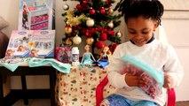 JOUETS REINE DES NEIGES - CADEAUX DE NOËL_ FROZEN CHRISTMAS GIFTS
