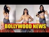 (VIDEO) Pakistani Model Arshi Khan DANCES In BIKINI For Team India & Shahid Afridi   22nd March 2016