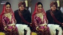 Babur Junaid Singing Song for his wife on his First Night of wedding