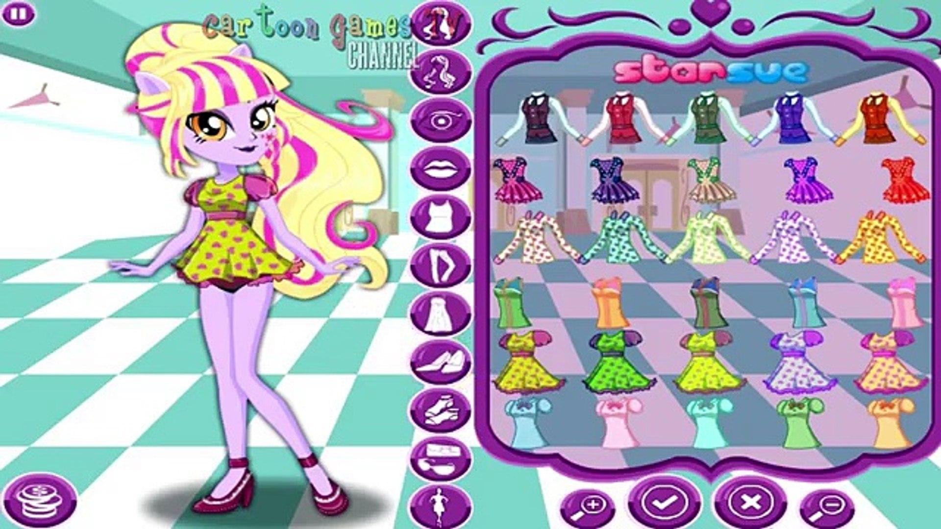 Twilight Sparkle Equestria Girls Juegos De Vestir