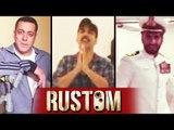 (Video) Akshay Kumar AMAZINGLY Thank To Bollywood For Promoting Rustom