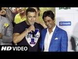 Salman Khan TAUNTS Nawazuddin At Freaky Ali Trailer Launch