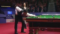 AWESOME Snooker Player Ronnie OSullivan (The Rocket) AMAZING MAGICAL CLEARANCE