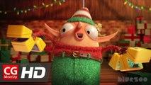 "CGI Showreel HD ""Blue Zoo Animation Showreel 2016"" by Blue Zoo Studio | CGMeetup"