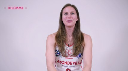 Dilemme - Kim Gaucher-Smith (Mondeville)