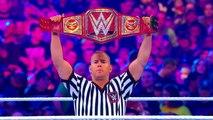 تابعونا غداً عبر قناة MBC Action  لمشاهدة حدث تاريخي سيضم العرض أكثر من 50 نجماً من WWE، وسيبث الحدث مباشرةً السابعة مساءً بتوقيت السعودية