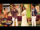 The Kapil Sharma Show | Beyhadh Promotion | Jennifer Winget, Kushal Tandon, Aneri Vajani