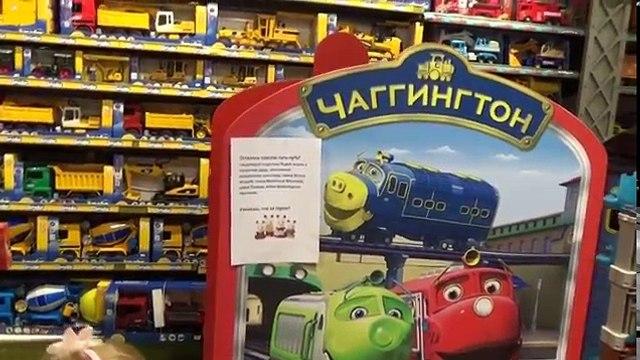 Волшебный Мир Хэмлис. Проходим квест в необычном магазине игрушек Hamleys в Краснодаре