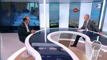 """SNCF : """"Guillaume Pepy rajoute de l'huile sur le feu"""", selon Philippe Martinez"""