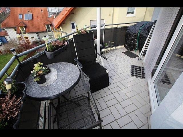 Immobilienmakler Angelbachtal Zu Verkaufen 102qm 4 Zimmer, Etagenwohnung mit Garage und großem Keller in ruhiger Seitenstraße