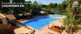 Camping Vendres Plage - Sandaya Blue Bayou Hérault - Languedoc Roussillon - Occitanie