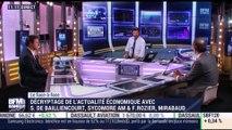 Frédéric Rozier VS Stanislas de Bailliencourt (1/2): Focus sur les publications d'entreprises, les effets de change et leurs impacts sur les marchés - 26/04