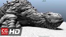 "CGI 3D Making of HD ""Making of EXODE Short Film"" by EXODE Team | CGMeetup"