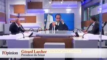 François de Rugy: «François Hollande se place en opposant» d'Emmanuel Macron