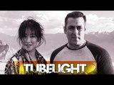 Salman To Romance Chinese Actress Zhu Zhu In TUBELIGHT   Bollywood News