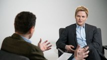 Ronan Farrow's Unlikely Path to Public Service