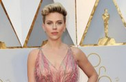 Scarlett Johansson a accidentellement montré ses parties intimes dans un avion