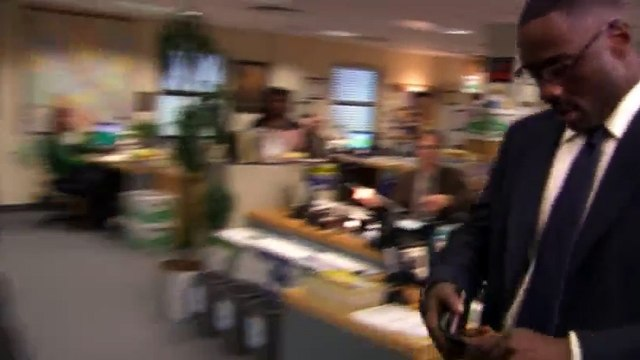 The Office  US    L integrale   S05E20 FRENCH