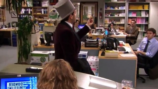 The Office  US    L integrale   S05E19 FRENCH