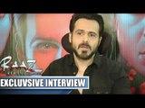 Emraan Hashmi Exclusive Interview | Razz Reboot Movie 2016