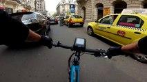 Locuri de munca, biciclete si accidente - Povestiri din trafic ep. 4