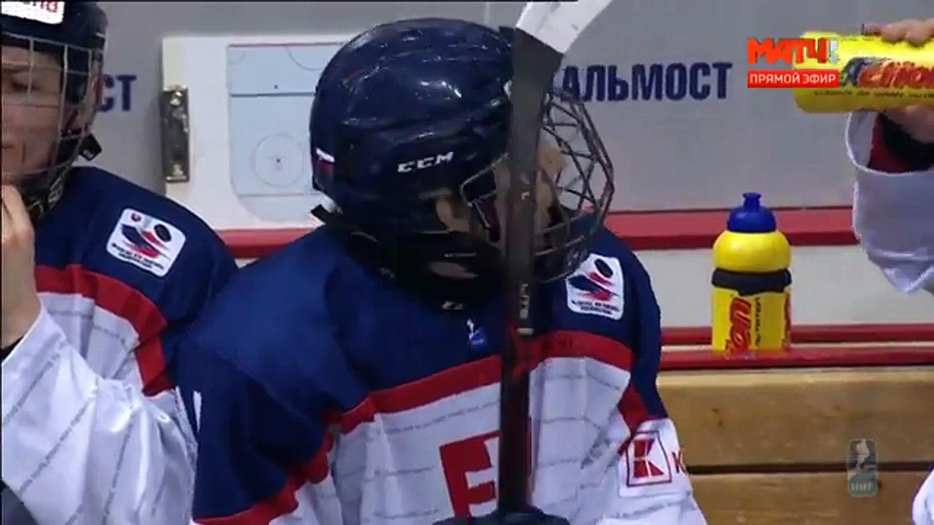 Daniel Tkac goal vs Russia