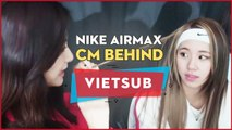 [VIETSUB] TWICE x NIKE AIRMAX CF Behind
