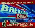 Congress MP Adhir Ranjan to meet Rajnath Singh to discuss West Bengal polls