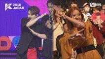 """[KCON 2018 JAPAN]Unreleased Scene - Seventeen """"Photo Time♥'"""