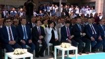 """Bakan Jülide Sarıeroğlu: """"26 bin eczane ile hizmet veriyoruz"""""""