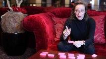 """Céline Sciamma : """"il est temps d'écrire pour soi"""""""
