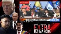 Noticias hoy Venezuela 26 de abril 2018, noticias de última hora en vivo 26 de abril, VENEZUELA HOY