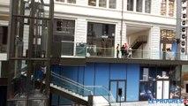 Les Lyonnais redécouvrent enfin le Grand Hôtel-Dieu