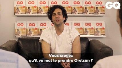 Max Boublil : Presque en couv'  | GQ