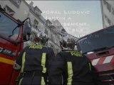 hommage au deux pompier de pariss !!!