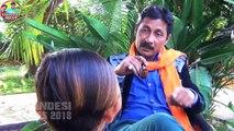 Chotu Dada Ki DADAGIRI छोटू दादा को चैलेंज   Khandesh Hindi Comedy  Chotu Dada Comedy
