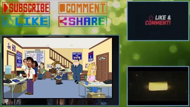 American Dad S15E09  - American Dad  full episode