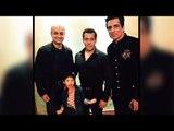 Salman Khan Supports Sonu Sood's Film with Martin Rey Tangu