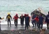 Coast Guard Rescues Man From Capsized Boat Off Oregon Coast