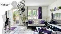 A vendre - Maison - VITROLLES (13127) - 4 pièces - 80m²