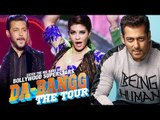 Salman & Jacqueline's Stage Performance, Salman Khan Looks STUNNING For Being Human Clothing
